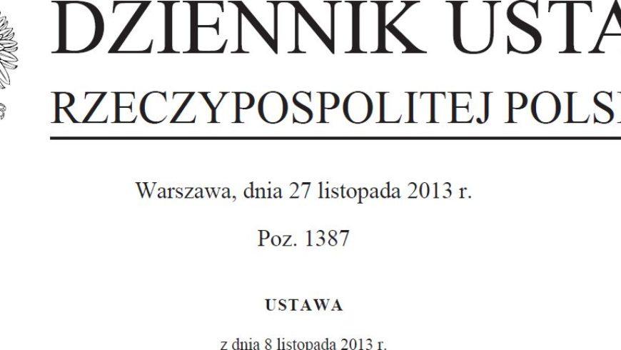 Podatki dochodowe 2014