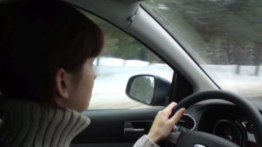 Carpooling a podatki