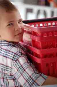 Praca wakacyjna dziecka może oznaczać utratę prawa do ulgi prorodzinnej