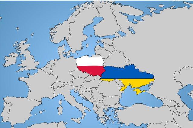 Zniesienie wiz dla obywateli Ukrainy