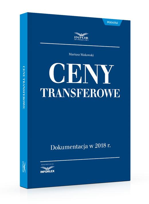 Kto ma obowiązek sporządzić dokumentację w sprawie cen transferowych?
