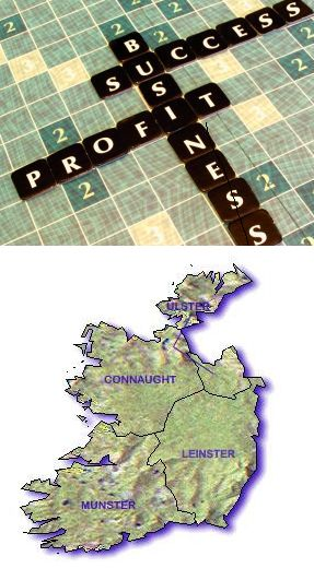 Irlandia czy wlasna firma?