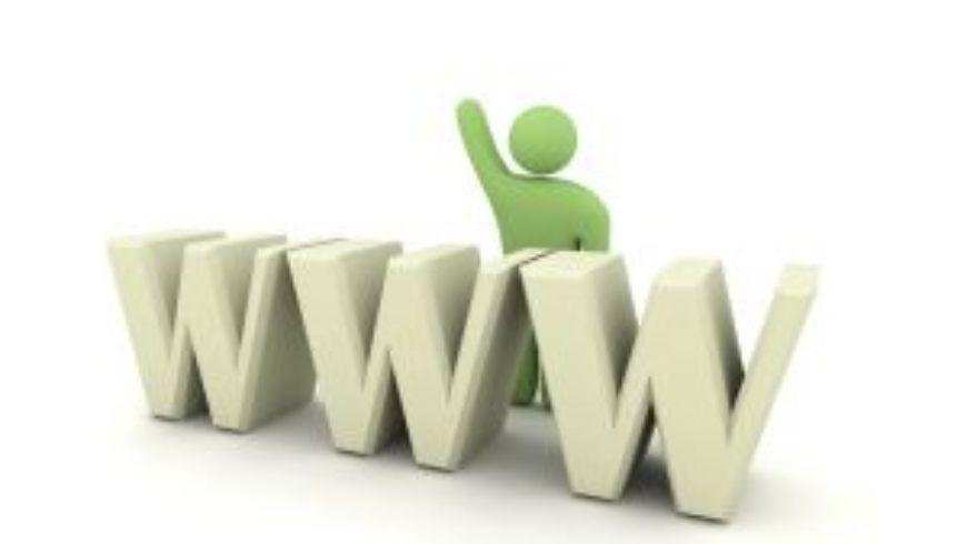 Reklamy na stronie WWW