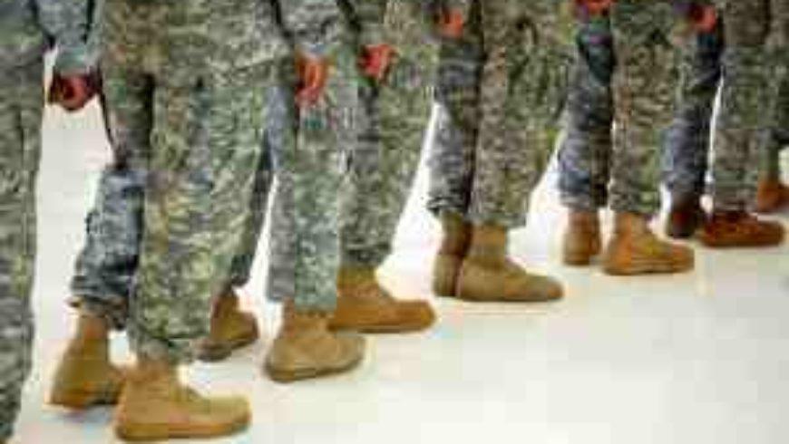 Zagraniczne dochody żołnierzy