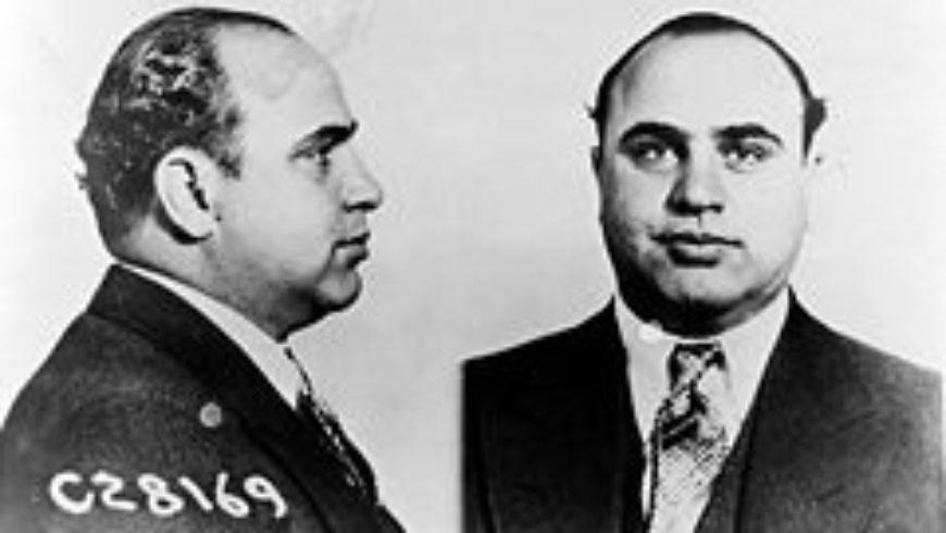 Słynni podatnicy – Al Capone