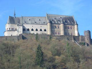 Nowa umowa z Luksemburgiem
