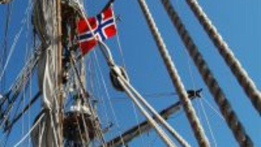 Zmiana umowy z Norwegią