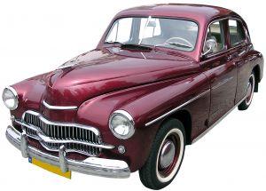 VAT od samochodów i paliwa w 2013 r.