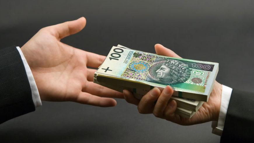 Mniejszy podatek od pożyczek