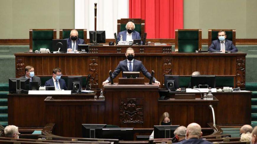Zmiany w podatkach przyjęte przez Sejm