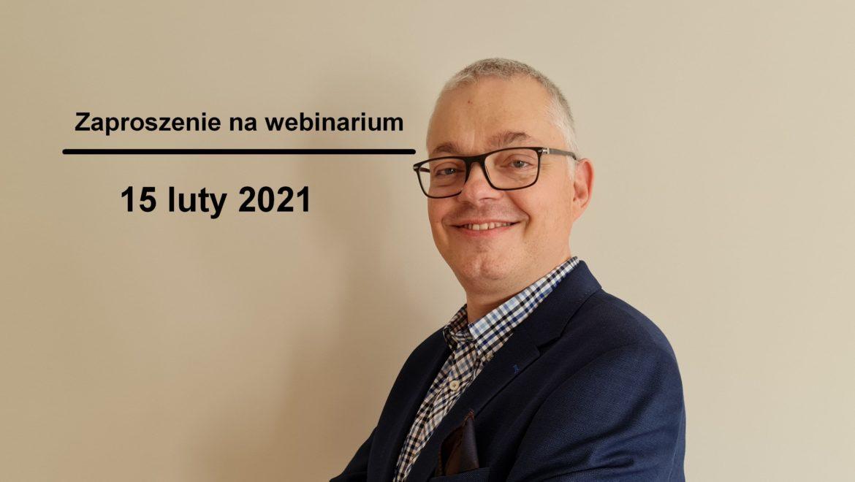 Likwidacja ulgi abolicyjnej – webinarium 15 lutego 2021